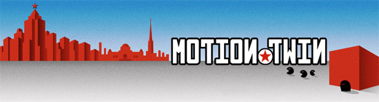 Motion-Twin公司官方網站